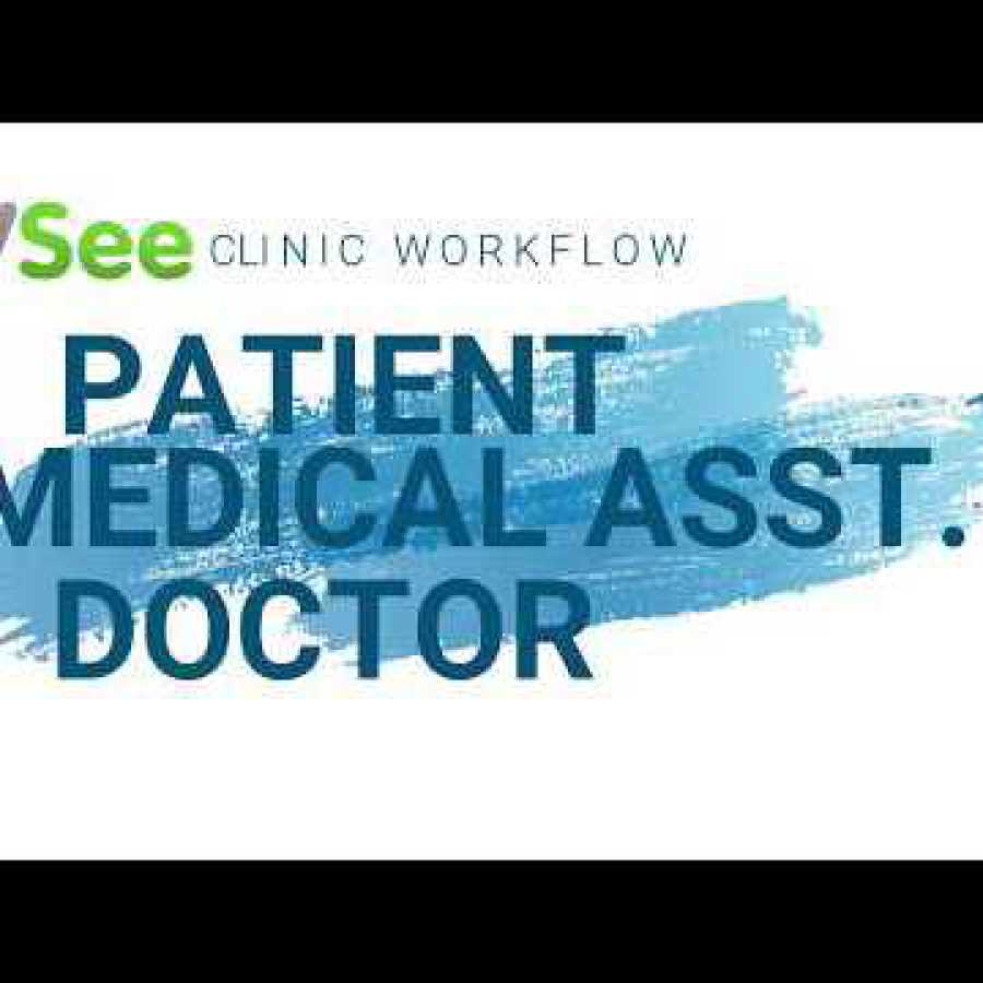 VSee Telehealth Clinic Demo (short) (© VSee)