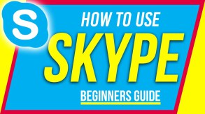 How to use Skype - Beginners Guide